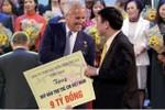 Những gì tốt cho Việt Nam là tốt cho AIA Việt Nam