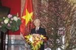 Toàn văn bài phát biểu chúc Tết của Tổng Bí thư, Chủ tịch nước