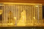 Quần thể tâm linh trên đỉnh thiêng Fansipan cung rước xá lợi Phật đón năm mới