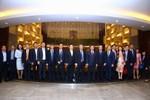 """Phó Thủ tướng Vương Đình Huệ ví VNPT như một """"hình mẫu bùng nổ trong viễn thông"""""""