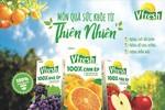 Nước trái cây VFRESH 100%: Vitamin tự nhiên cho những người bận rộn
