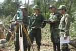 Chức năng, nhiệm vụ của Ủy ban Biên giới quốc gia