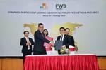 BRICS chính thức trở thành đại lý tổ chức của FWD Việt Nam