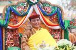 """Đức Gyalwang Drukpa: """"Đánh thức tình yêu thương"""" lan toả"""