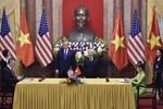 Vietjet ký hợp đồng mua 100 máy Boeing trị giá 12,7 tỷ USD