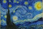 """VCCA triển lãm số """"Ấn tượng phản chiếu: Van Gogh và tác phẩm"""""""