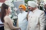 Dự đám cưới tỷ phú Ấn Độ, Lý Nhã Kỳ bị say đắm bởi resort 5 sao tại Phú Quốc