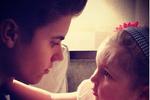 Justin Bier sốc trước cái chết của fan hâm mộ 6 tuổi