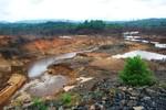 Báo cáo bước đầu nguyên nhân vỡ đập thủy điện khủng khiếp ở Gia Lai