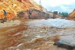 Vụ vỡ đập thủy điện: Chủ đầu tư nhận lỗi và cam kết đền bù cho dân
