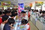 Khai trương siêu thị thứ 5, Topcare giảm giá 50% hàng loạt sản phẩm