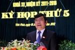 Chủ tịch Vĩnh Phúc nói về thông tin 'nhạy cảm' vụ 'quan tài diễu phố'