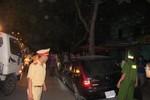 Tướng Đỗ Hữu Ca lên tiếng về vụ lái xe Nissan gây tai nạn chết người