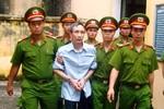 Sắp thi hành án tử hình, vì sao phạm nhân Hàn Đức Long vẫn kêu oan?