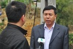 """Vụ sập cầu ở Lai Châu: """"Làm sai phải chịu trách nhiệm trước pháp luật"""""""