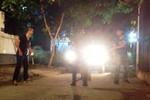 Phóng viên bị côn đồ quây đánh, đập máy ảnh trong khi tác nghiệp