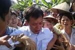 Bắt nguyên phó CA Huyện và nguyên trưởng phòng VKS tỉnh Bắc Giang