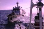 """Tàu Trung Quốc liên tiếp tung ra nhiều """"mưu hèn, kế bẩn"""""""