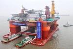 Trung Quốc giảm số tàu quanh giàn khoan 981