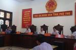 Bắt giam thai phụ ở Phú Thọ: Công an có bao che cho 'con cháu' cán bộ?