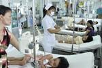Trên 100 ổ dịch sốt xuất huyết ở Hà Nội