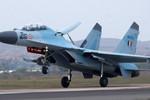 Nga có ý bán 18 chiếc Su-30K cho Belarus