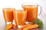 17 loại rau quả giúp giải độc cơ thể cực tốt