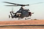 Hàn mua 36 máy bay trực thăng cường kích của Mỹ