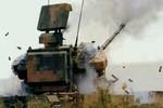 Lộ dện pháo phòng không PGZ-07 của Trung Quốc