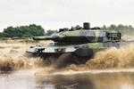 Đạn pháo xe tăng kiểu mới