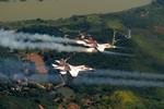 Lý giải việc Su-30 Trung Quốc được sơn màu 'lạ'