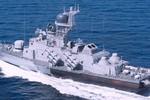 Ukraina muốn xây nhà máy tuabin khí cho tàu chiến Việt Nam