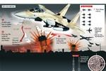 Iran tự tin sẽ đánh bại các vụ không kích của Israel