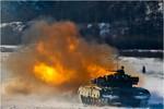 Các đơn vị pháo binh Nga được cấp vũ khí hiện đại