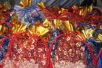 Túi thơm không nguồn gốc có thể gây mù mắt, ung thư