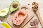 Đốt cháy calo, giảm cân  hiệu quả  với 10 thực phẩm hàng ngày