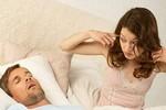 Làm sao để ngăn chặn tình trạng ngáy ngủ?