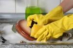 Cảnh báo 8 sai lầm khi sử dụng nước rửa chén, có thể gây hại cho sức khỏe
