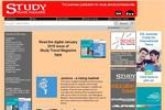 Tạp chí Du học thông tin về Hiệp hội các trường Đại học, Cao đẳng Việt Nam