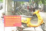 Nhếch nhác, nhốn nháo phố phường trung tâm Hà Nội