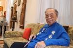Hiệp hội ĐH, CĐ Việt Nam chia buồn cùng gia quyến Giáo sư Trần Văn Khê