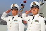 Tàu sân bay Liêu Ninh không thể phá vỡ thế cân bằng ở Đông Á