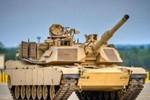 Mỹ chi 395 triệu USD nâng cấp xe tăng chiến đấu M1A2SEP