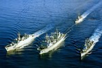 Báo Mỹ: Nếu đánh chiếm được Senkaku, TQ sẽ lấn tới ở Biển Đông