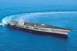 Hàn Quốc chuẩn bị nghiên cứu chế tạo tàu sân bay ứng phó Trung-Nhật?