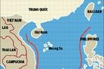 Trung Quốc sẽ không từ bỏ tham vọng Đường lưỡi bò phi pháp