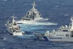 Sau Biển Đông, Trung Quốc tìm mọi cách lắp trạm nghe lén ở Ấn Độ Dương