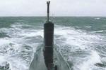 Báo Mỹ: Pakistan - Ấn Độ đang chạy mua mua sắm, phát triển tàu ngầm