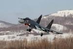 """""""Nga có thể chỉ bán cho Trung Quốc phiên bản Su-35 đơn giản hoá"""""""