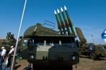 THX: Nga muốn đoạt thị trường vũ khí châu Á, TQ không phải đối thủ
